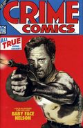 Crime Comics (2002) 1