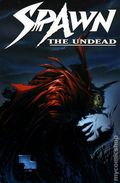 Spawn The Undead TPB (2008 Image) 1-1ST