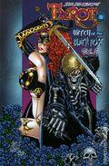 Tarot Witch of the Black Rose TPB (2003-2013 BroadSword) 5B-1ST