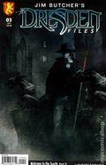 Dresden Files (2008) 3B