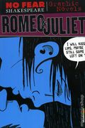 No Fear Shakespeare Romeo and Juliet GN (2008) 1-1ST