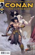 Conan the Cimmerian (2008 Dark Horse) 2