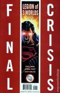 Final Crisis Legion of Three Worlds (2008) 1A