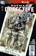 Detective Comics (1937 1st Series) 847