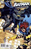 Batman Confidential (2006) 20