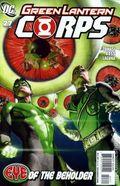 Green Lantern Corps (2006) 27