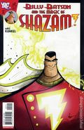 Billy Batson and the Magic of Shazam (2008) 2
