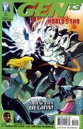 Gen 13 (2006 4th Series DC/Wildstorm) 21