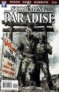 Storming Paradise (2008) 2