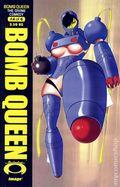 Bomb Queen (2008 5th Series) 4