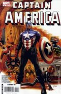 Captain America (2004 5th Series) 41A