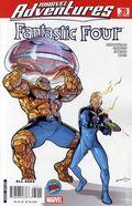 Marvel Adventures Fantastic Four (2005) 39