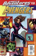 Marvel Adventures Avengers (2006) 27