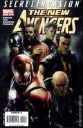 New Avengers (2005 1st Series) 44