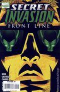 Secret Invasion Front Line (2008) 2
