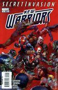 New Warriors (2007 4th Series) 15