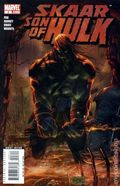 Skaar Son of Hulk (2008) 3