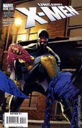 Uncanny X-Men (1963 1st Series) 501