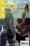 NYX No Way Home (2008) 1A