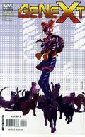 Genext (2008 Marvel) 4