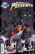 Bluewater Comics Presents (2007) 2