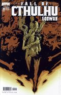 Fall of Cthulhu Godwar (2008) 2A