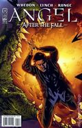 Angel After the Fall (2007 IDW) 11A