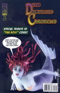Dreamland Chronicles (2008 IDW) 2A