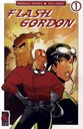 Flash Gordon (2008 Ardden Entertainment) 1A
