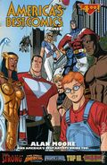 America's Best Comics Primer TPB (2008) 1-1ST