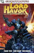 Countdown Lord Havok and the Extremists TPB (2008) 1-1ST