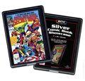 Comic Book Showcase: Silver