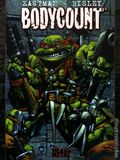 Bodycount TPB (2008 Heavy Metal) Teenage Mutant Ninja Turtles 1-1ST