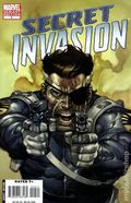 Secret Invasion (2008) 4D