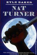 Nat Turner TPB (2008 Abrams) By Kyle Baker 1-1ST