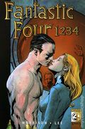 Fantastic Four 1234 TPB (2002 Marvel Knights) 1-REP
