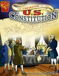 Graphic Library: Creation of the US Constitution GN (2007 Capstone) 1-1ST