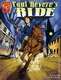 Graphic Library: Paul Revere's Ride GN (2006 Capston) 1-1ST