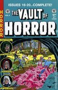Vault of Horror Annual TPB (1994-1997 Gemstone) 4-1ST