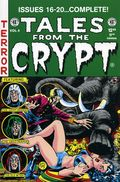 Tales from the Crypt Annual TPB (1994-1999 Gemstone) 4-1ST