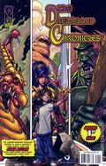 Dreamland Chronicles (2008 IDW) 1B