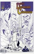 Dreamland Chronicles (2008 IDW) 1C