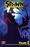 Spawn Collection TPB (2005-2008 Image) 2-REP