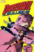 Daredevil vs Bullseye TPB (2004 Marvel) 1-1ST