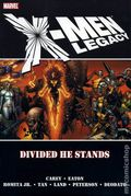 X-Men Legacy Divided He Stands HC (2008 Marvel) 1-1ST