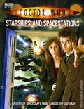 Doctor Who Starships and Spacestations SC (2008) 1-1ST