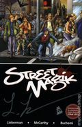 Street Magik GN (2007 Signed Edition) 1-1ST