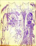 Batwing (1965 Larry Herndon) Fanzine 3