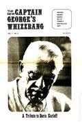 Captain George's Whizzbang, New (1968) Fanzine 3
