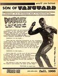 Son of Vanguard (1965 Fanzine) 1966